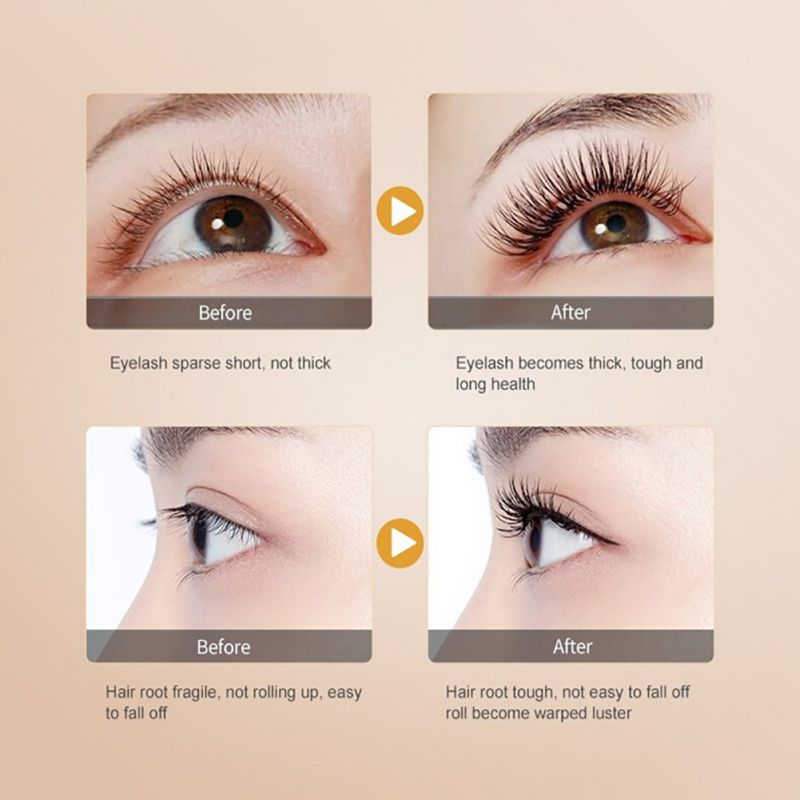 how to make your eyelashes grow longer and thicker fast