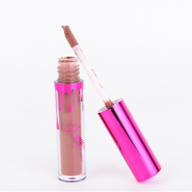 Matte Liquid Lip Gloss Lipstick Moisturize Pen Pencil Sparkle Glitter Makeup Hot  eBay