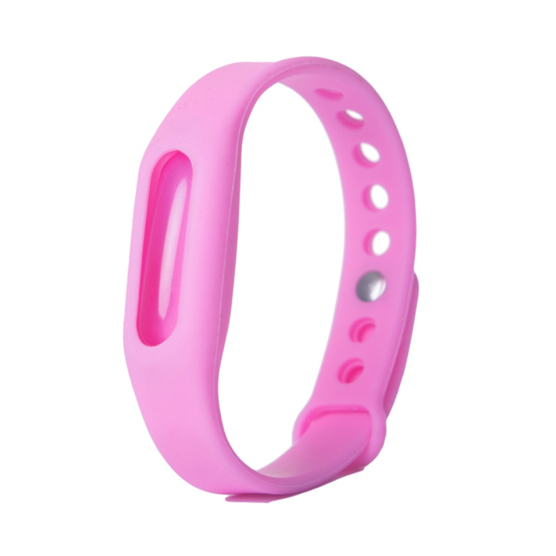 Waterproof-Anti-Mosquito-Bracelet-Wrist-Band-Bug-Insect-Repellent-Refill-9Colors
