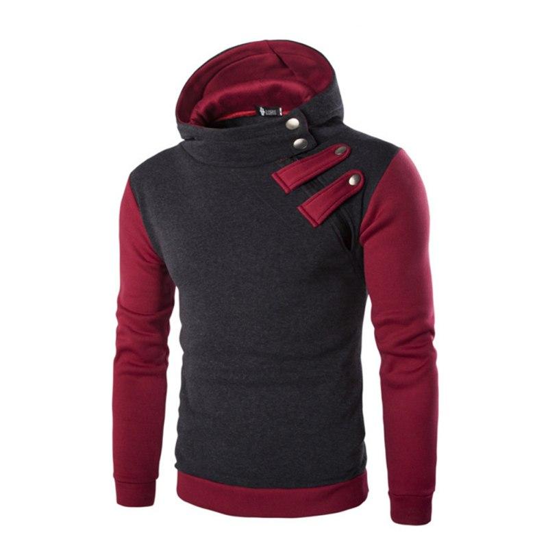 Winter hoodies for men