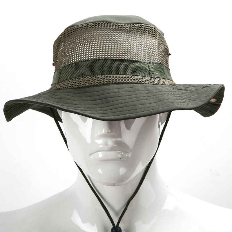 New womens ladies boonie fishing outdoor cap floral summer for Fishing boonie hat