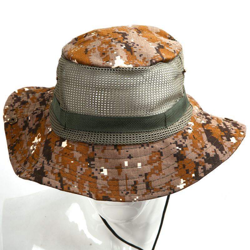new womens boonie fishing outdoor cap floral summer