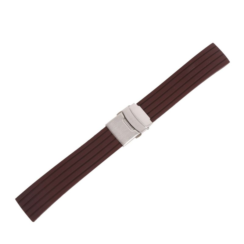 how to change watch strap buckle
