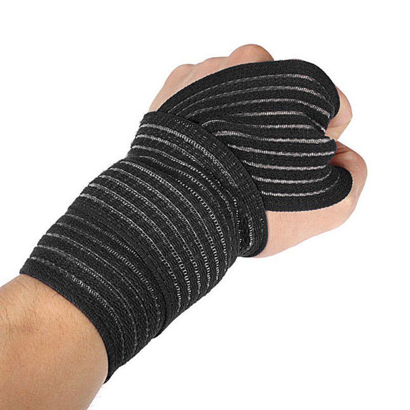 Adjustable Wrist/Knee/Hand/Thigh/Elbow Support Brace Arm ...
