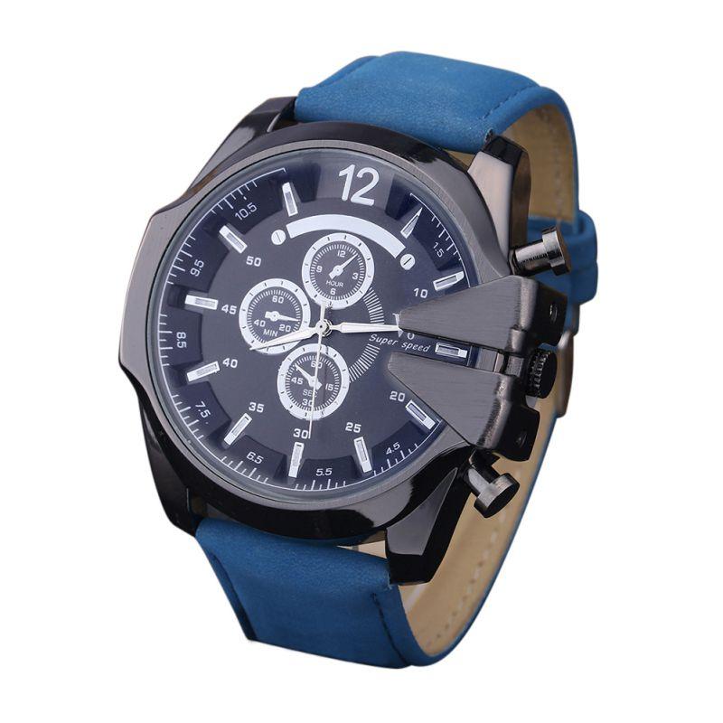 Fashion wrist watch army men s automatic mechanical movement wristwatch new ebay for Auto movement watches