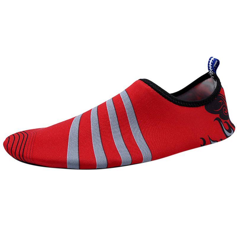 AU-Skin-Shoes-Water-Shoes-Aqua-Socks-Yoga-Exercise-Pool-Beach-Swim-Slip-On-Surf