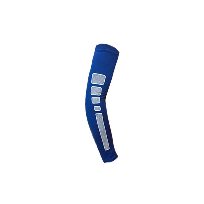 Crashproof-Football-Basketball-Shooting-Arm-Sleeve-Elbow-Support-Sleeve-Brace-US