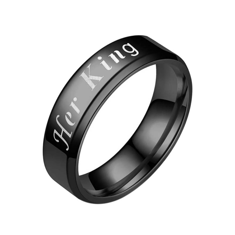 carat black rings bands matching gold couple his set diamond unique half eternity hers wedding