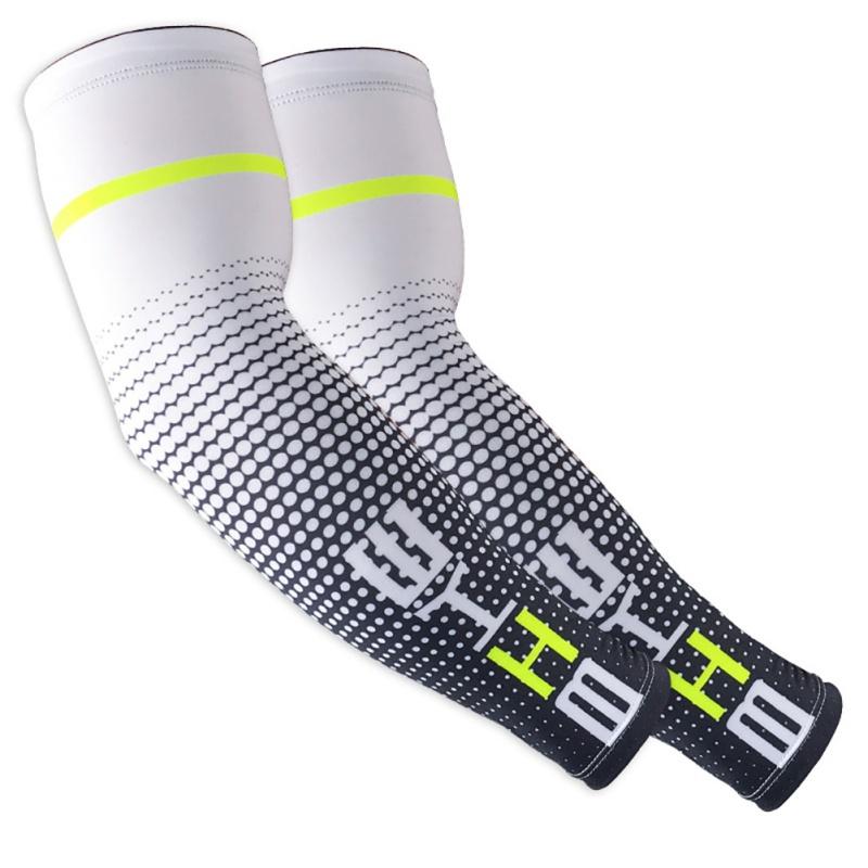 1-Pair-Men-Arm-Elbow-Brace-Sleeve-Sports-Wicking-Breathable-Sportswear-Accessory