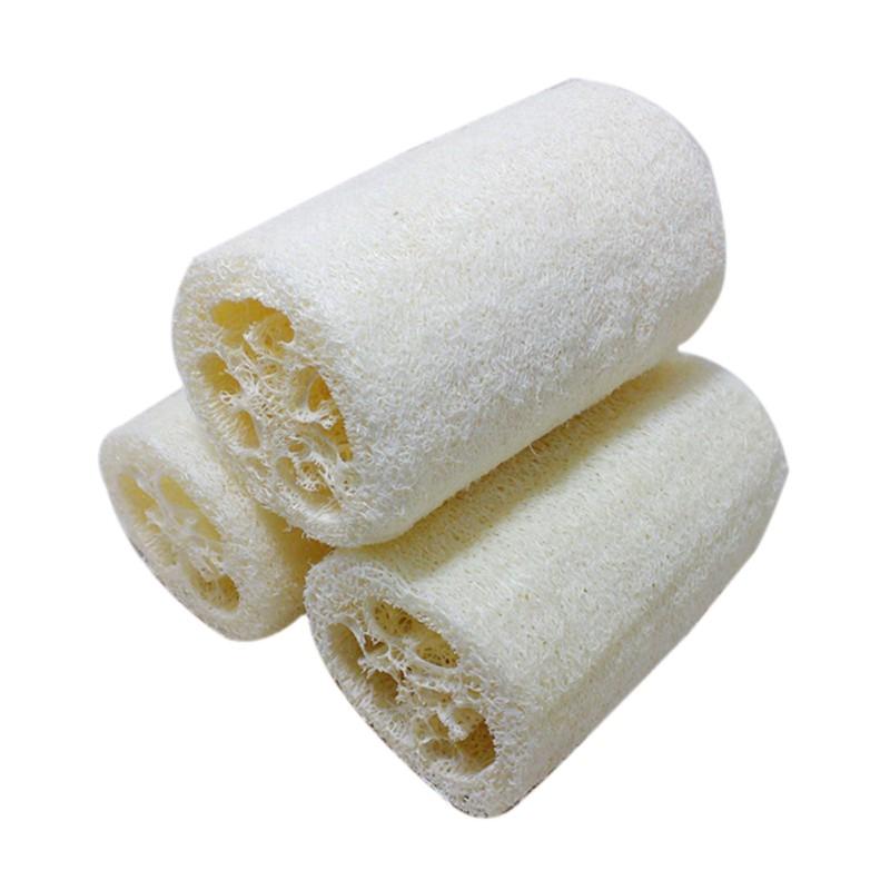 Natural-Loofah-Luffa-Loofa-Sponge-Bath-Shower-Spa-and-Body-Scrubber-Beauty-US thumbnail 12