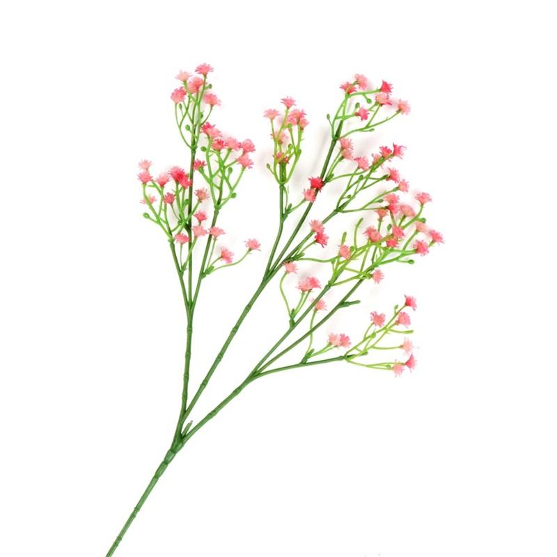 Artificial-Fake-Babys-Breath-Gypsophila-Silk-Flowers-Bouquet-Home-Wedding-Supply thumbnail 7