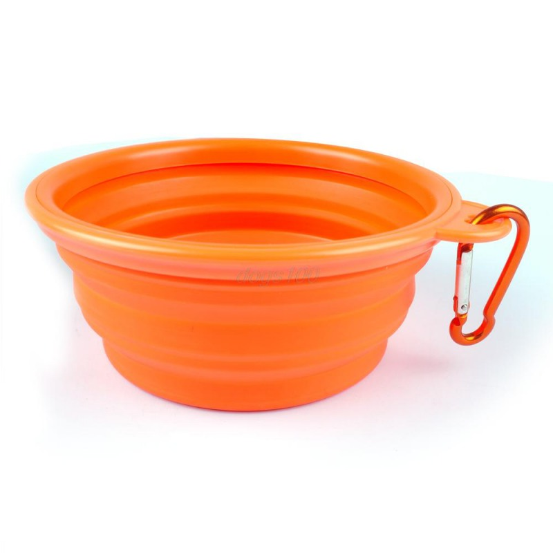 Portable Dog Water Bowls Bowl For Large Breed Dogs Premium