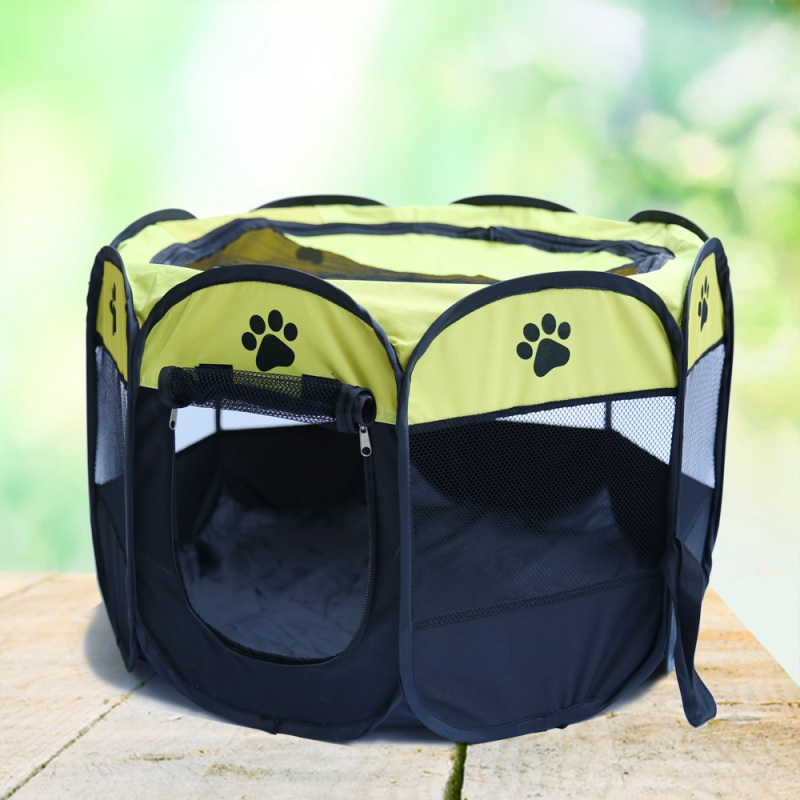 Pet Dog Cat Crate