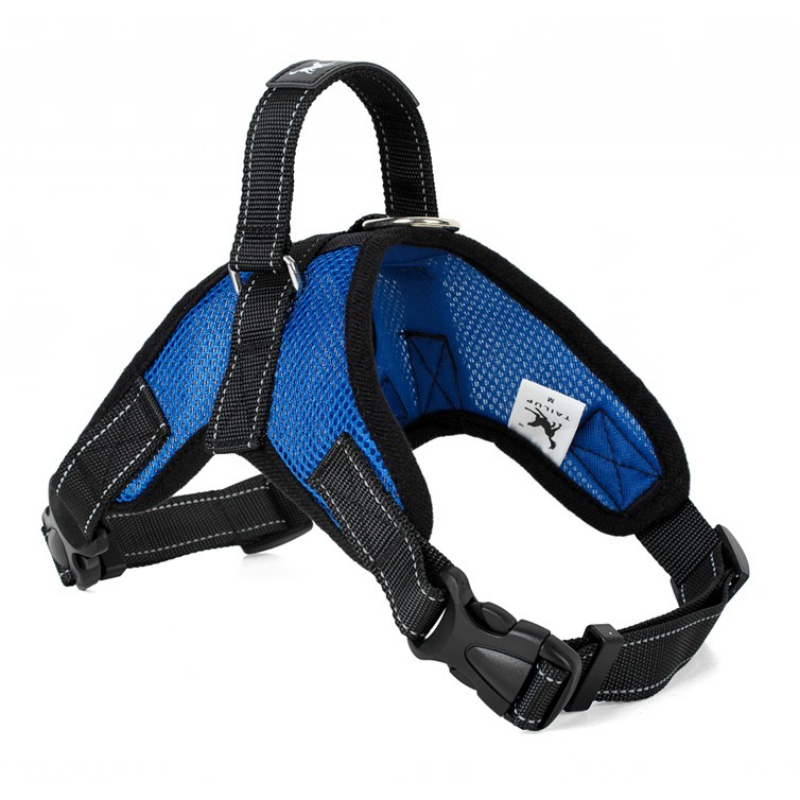 Air Mesh Dog Collar
