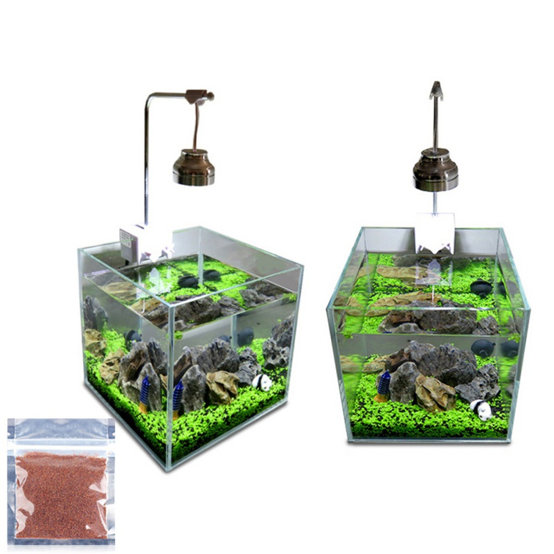 Water plant seed aquarium hemianthus aquatic carpet water for Aquatic decoration