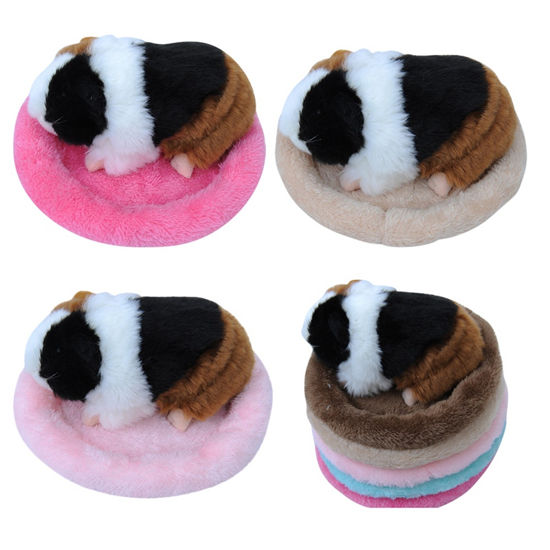 US-Dog-Cat-Bed-Mat-Cushion-House-Soft-Warm-Kennel-Pets-Pad-Blanket-Washable thumbnail 3