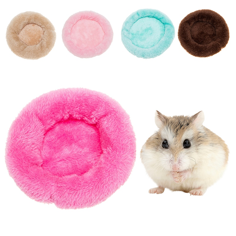 US-Dog-Cat-Bed-Mat-Cushion-House-Soft-Warm-Kennel-Pets-Pad-Blanket-Washable thumbnail 2