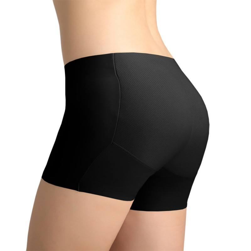 Women Hip Enhancer Panties Padded Underwear Fake Ass Hip Push Up Buttock Shaper Brand New out of 5 stars - Women Hip Enhancer Panties Padded Underwear Fake Ass Hip .