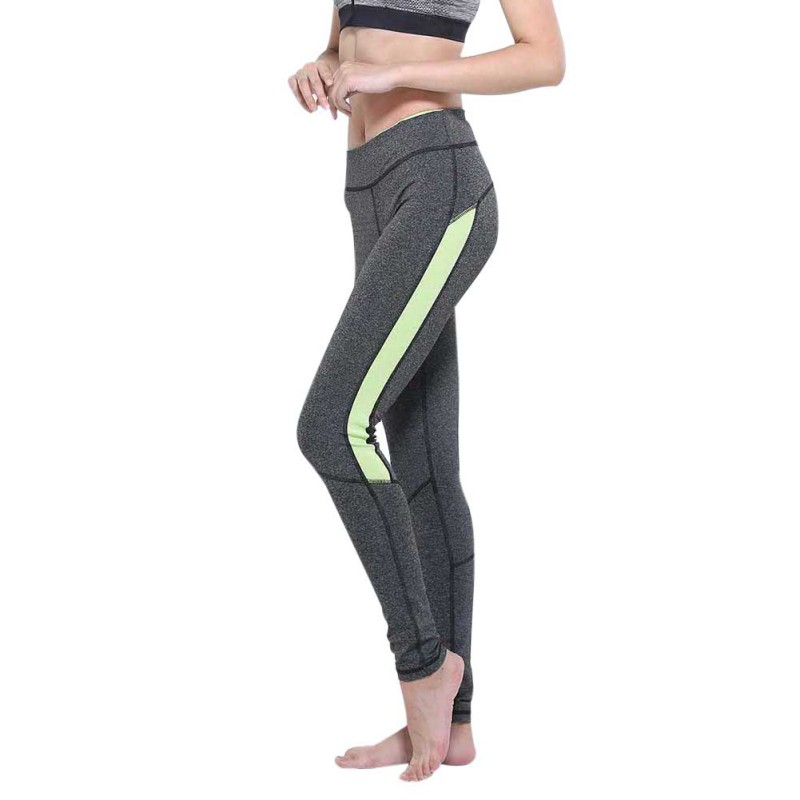 Womens Workout Leggings Running Yoga Sports Fitness Gym