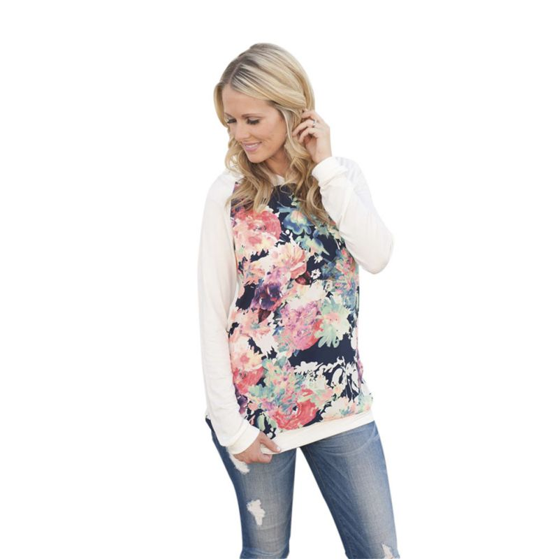 29 excellent womens printed blouses sobatapkcom