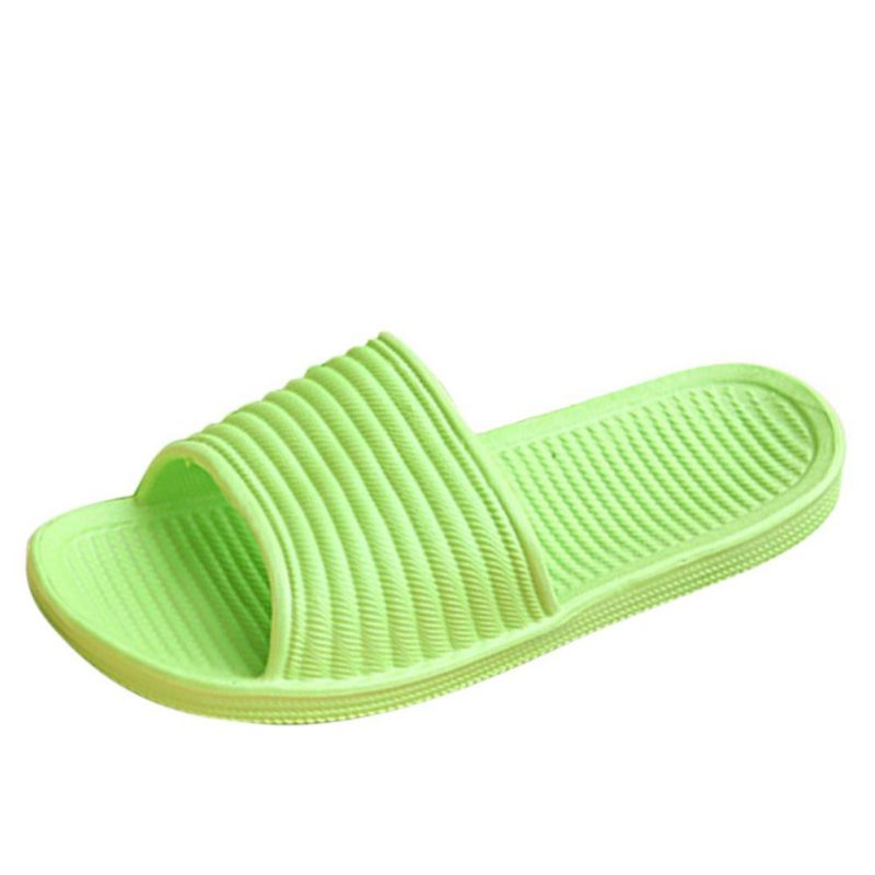 Women-Flip-Flop-Sport-Shower-House-Shoes-Plastic-Slip-Sandals-Slippers-Solid thumbnail 7