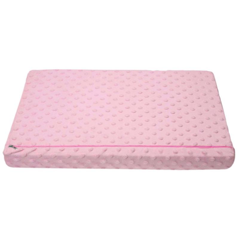 sleep innovations contour memory foam pillow standard