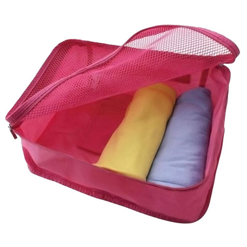 Waterproof-Travel-Clothes-Storage-Bag-Bags-Luggage-Organizer-Pouch-Packing-Cube