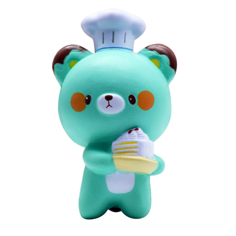 Squishy Jumbo Slow : AU Jumbo Slow Rising Squishies Toy Scented Charms Kawaii Squishy Squeeze Toy eBay