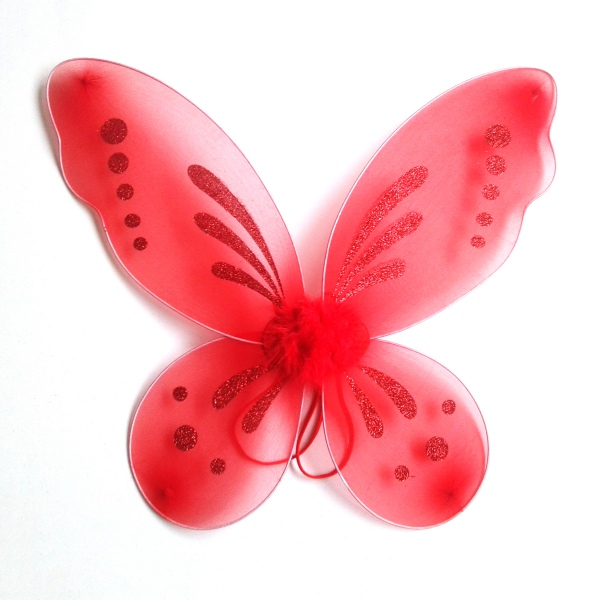 Baby-Girls-Fairy-Butterfly-Wings-Kids-Child-Halloween-Party-Fancy-Dress-Costume