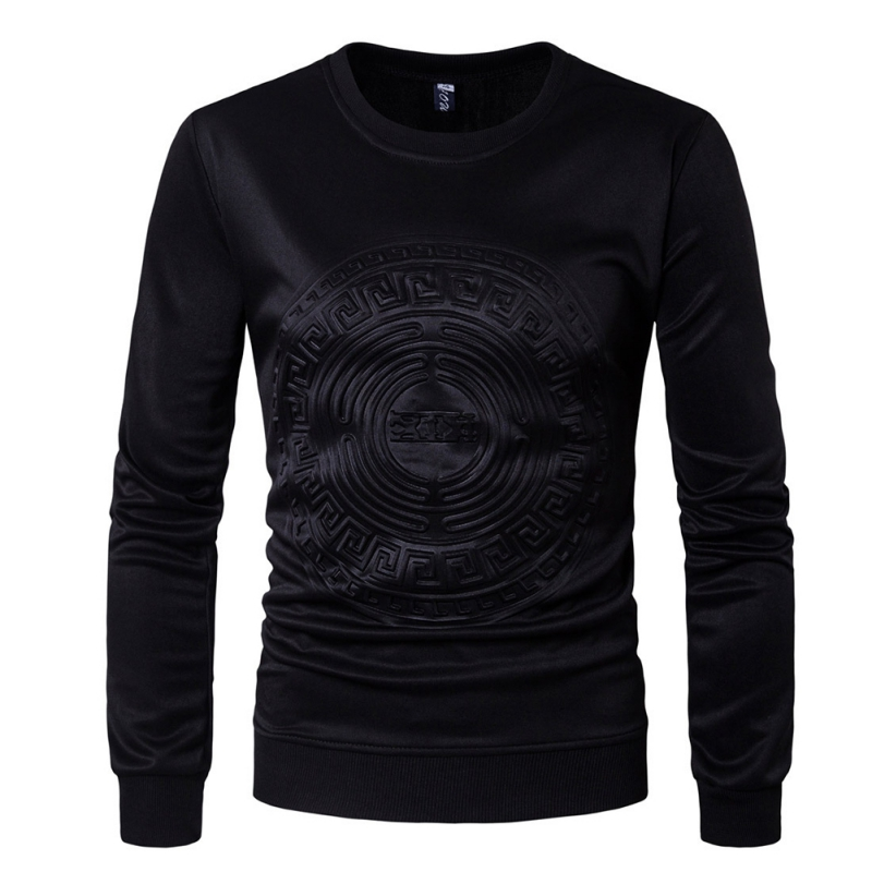Mens-Quick-Dry-Long-Sleeve-Crewneck-T-Shirt-Workout-Sports-Fitness-T-Shirts-Tops