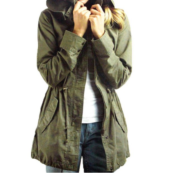 Find a great selection of women's parkas at eternal-sv.tk Shop top brands like Burberry Brit, The North Face & more. Totally free shipping & returns.