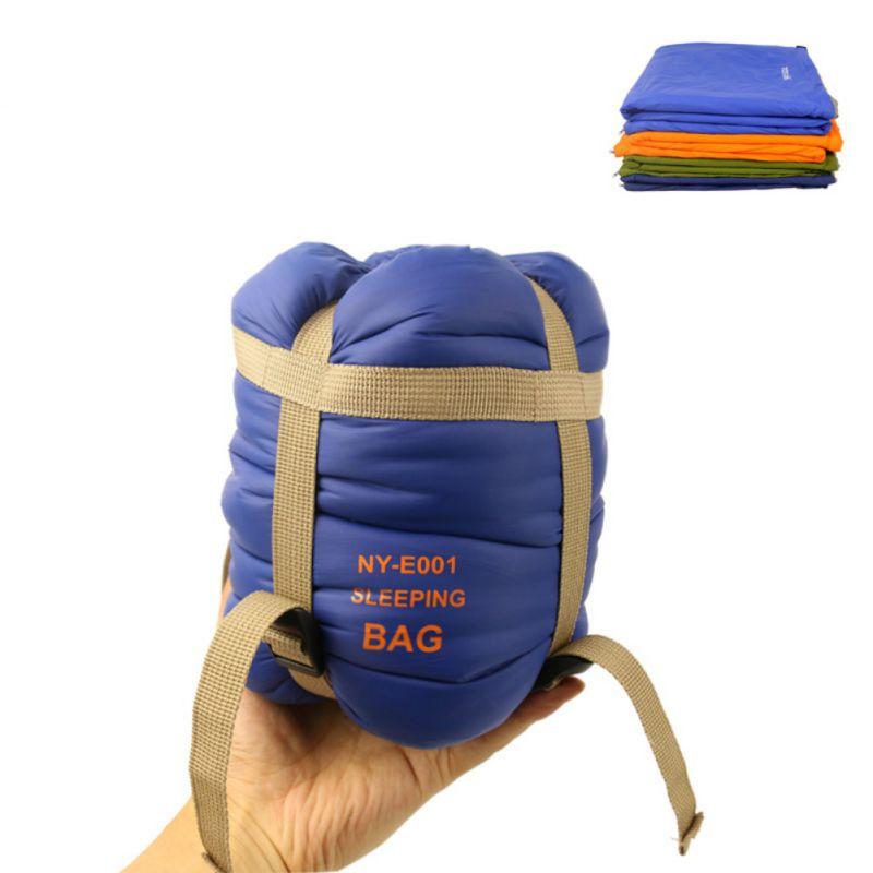 Lightweight Outdoor Camping Envelope Sleeping Bag ...