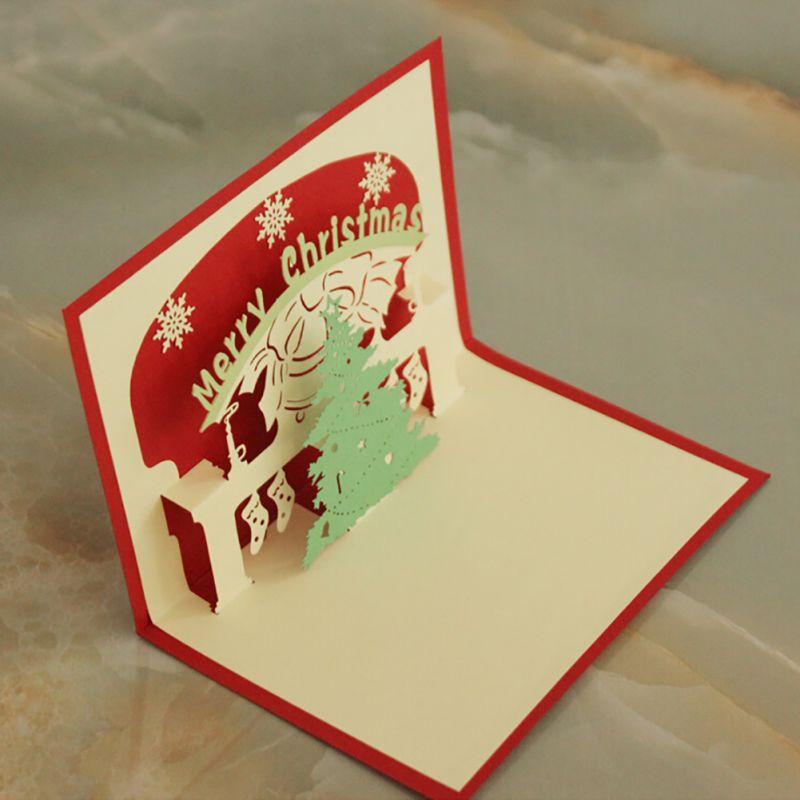 Pop up 3d christmas cards birthday thanks greeting anniversary cards pop up 3d christmas cards birthday thanks greeting m4hsunfo