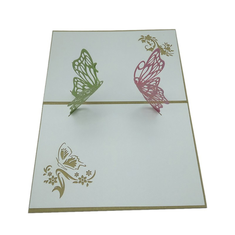 how to make 3d pop up wedding cards