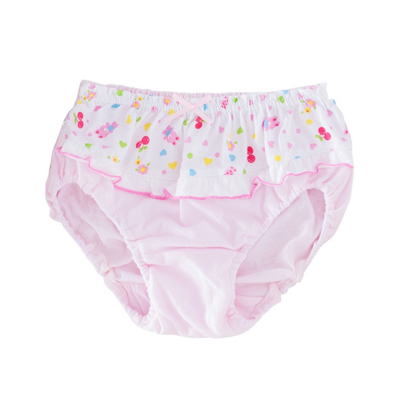 Baby boy diaper covers and baby girl diaper covers come in a variety of patterns and colors, some even incorporating sports which are perfect for game days or our favorite princesses. Our selection grows with your child, giving you plenty of options of toddler underwear and kids' underwear.