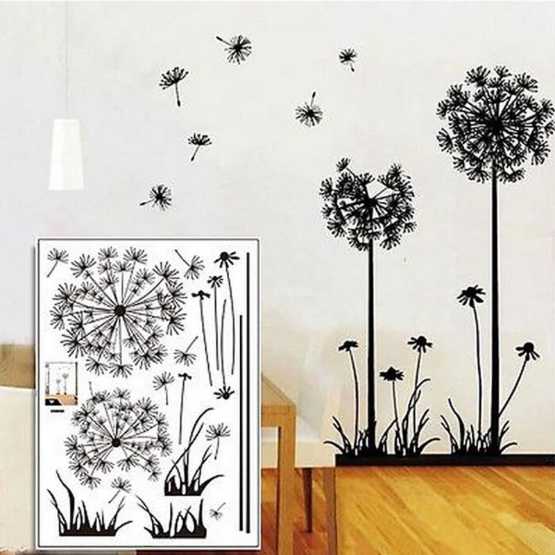 Removable Vinyl Wall Decor : Diy removable art vinyl quote wall stickers decal mural