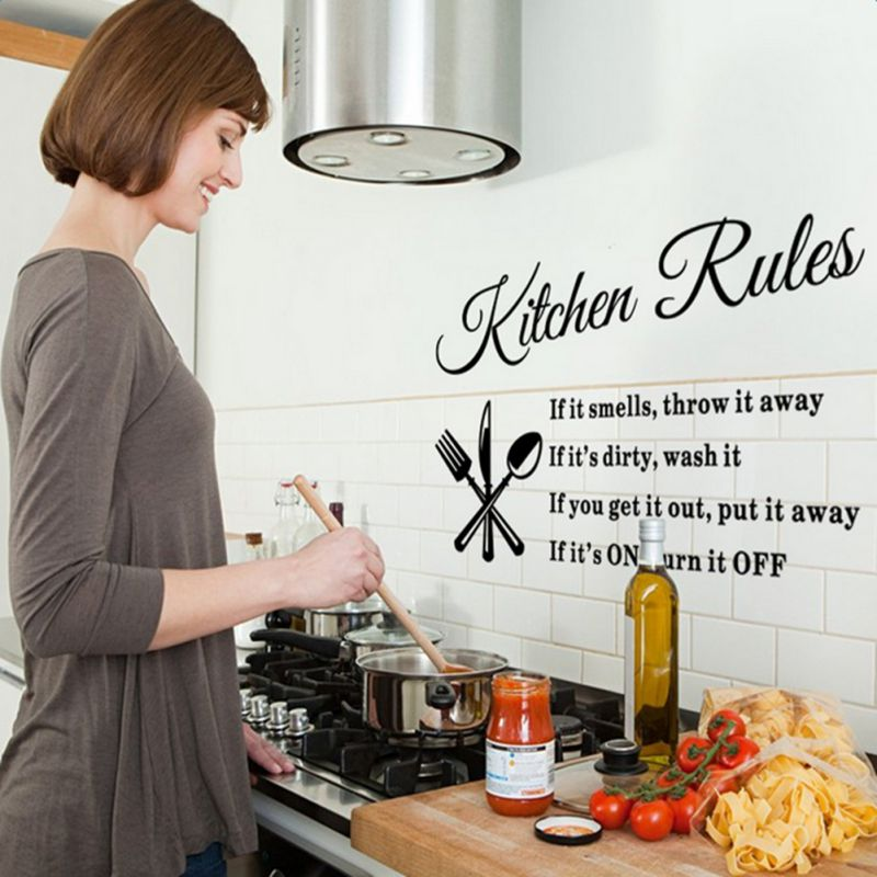 Kitchen-Rules-DIY-Removable-Art-Quote-Words-Wall-Sticker-Decal-Mural-Home-Decor