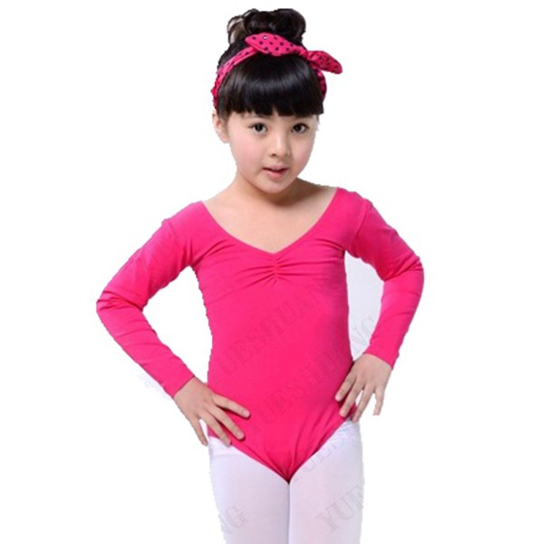 Baby S Kids Ballet Gymnastics Leotards Rompers Dress