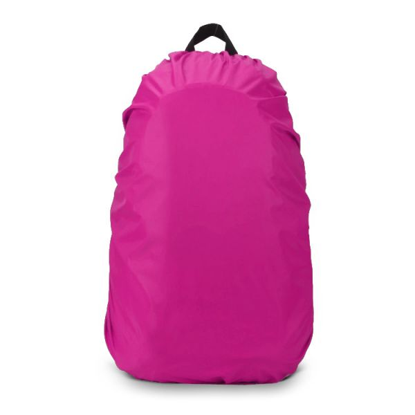 Stylish-Rain-Backpack-Travel-Waterproof-Bag-Back-Pack-Poncho-Dry-Cover-8-Colors