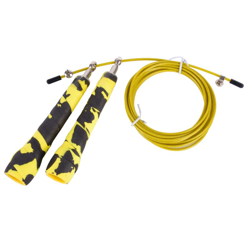 how to start skipping rope exercise
