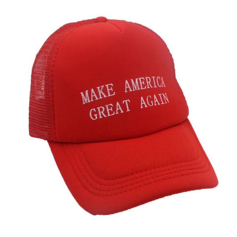 Make america great again girls
