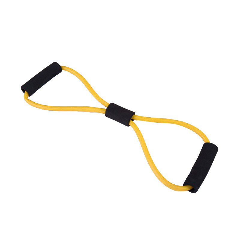Unisex-Sports-Exercise-Gym-Yoga-Resistance-Fitness-Training-Stretch-Loop-Band