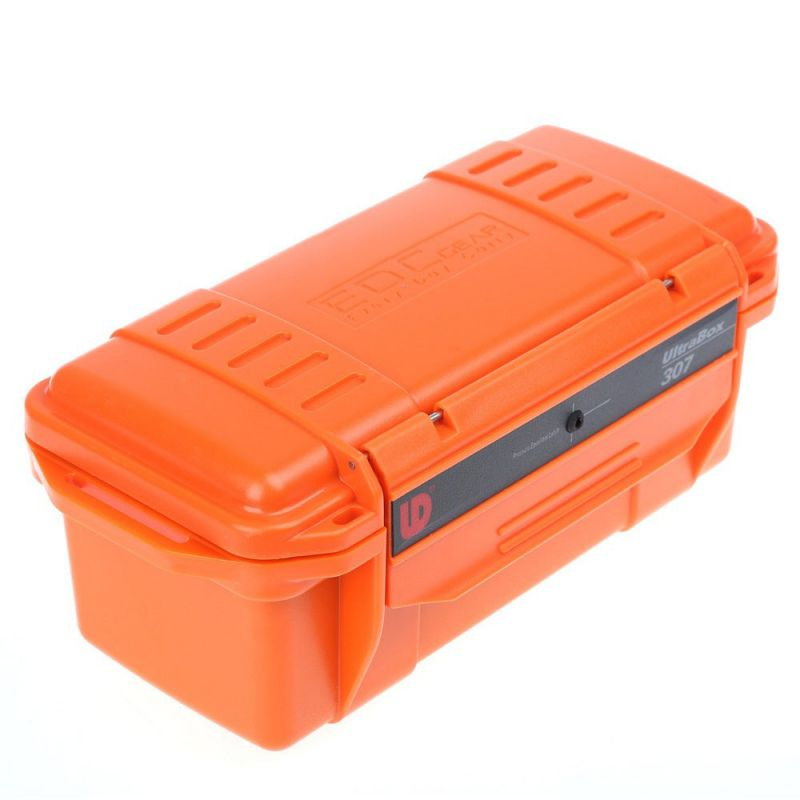 Outdoor Waterproof Survival Container Carry Box Pvc