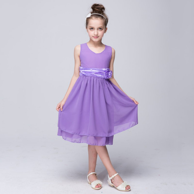 Excelente Vestidos De Dama De Honor De Los Niños Del Reino Unido ...