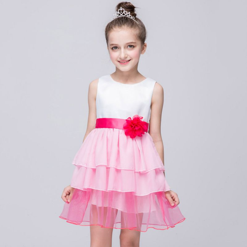 Galerry kid dress party