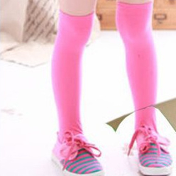 Kids Leg Warmers Infant Baby Toddler Girls Dancing Knee