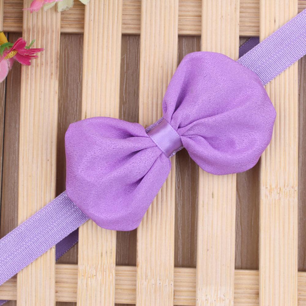 how to make a baby wrap headband