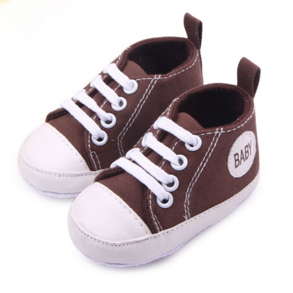 Toddler-Infant-Baby-Boy-Girl-Soft-Sole-Crib-Shoes-Sneaker-Newborn-0-to-12-Months thumbnail 17