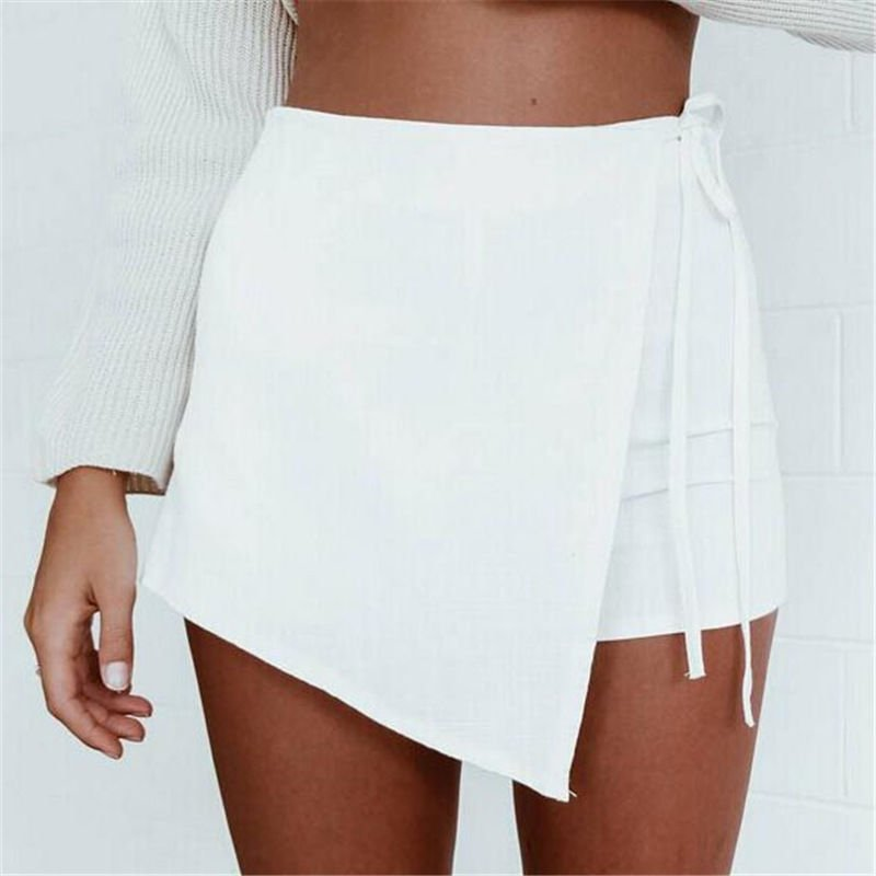 Skirt shorts for women sexy