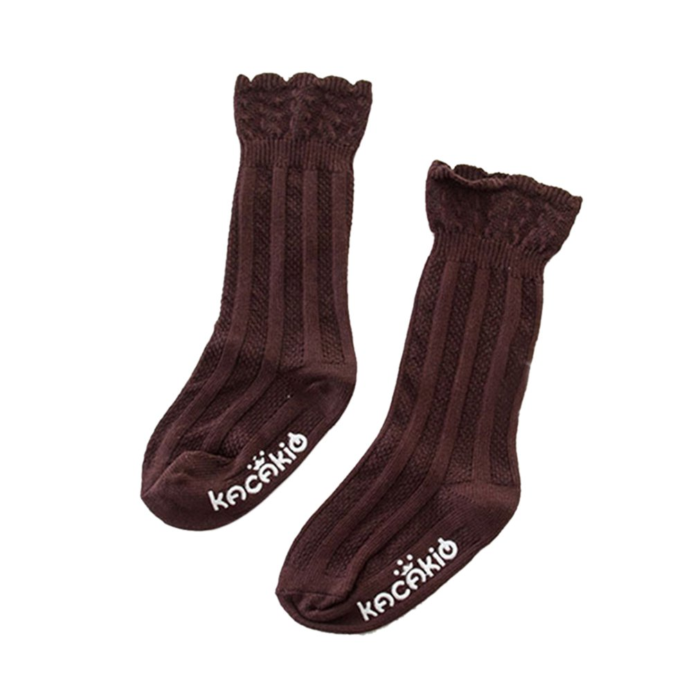 Kids Girl Leg Warmers Boot Cuffs Socks Todder Baby Knee
